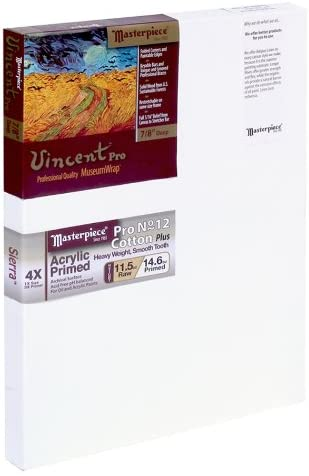 Masterpiece Artist Canvas 41954 Clearance SALE Limited time Vincent PRO New products, world's highest quality popular! 30