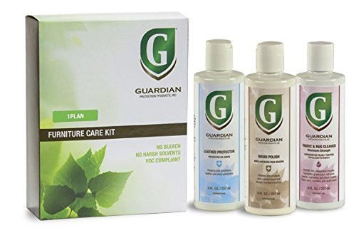 guardian leather cleaner - 3