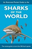 img - for An Illustrated Pocket Guide to the Sharks of the World book / textbook / text book