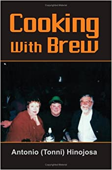 Book Cooking with Brew