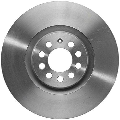 (Bendix Premium Drum and Rotor PRT5830 Front)