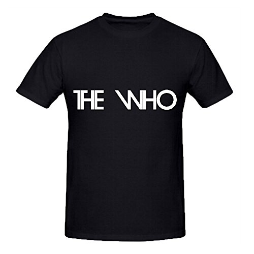 who-the-logo-tracks-mens-o-neck-design-tee-black