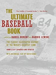 The Ultimate Baseball Book, Expanded and Updated