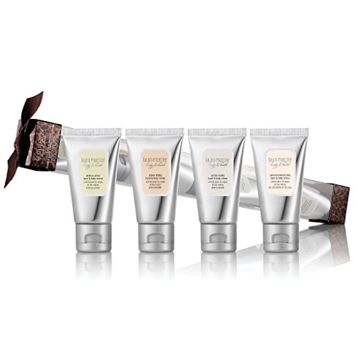 Laura Mercier Little Indulgences Hand and Body Creme Collection, 1 ()