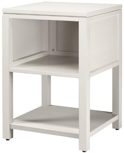 Martha Stewart Living™ Craft Space 21''w Storage Console, SHORT-31''Hx21''W, PICKET FENCE by Home Decorators Collection