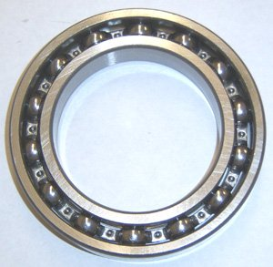 6015 Bearing 75x115x20 Open Ball Bearings VXB Brand