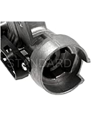 Standard Motor Products US-1007 Ignition Switch with Lock Cylinder