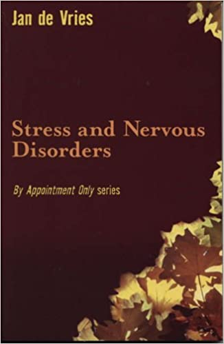 Book Stress and Nervous Disorders (By Appointment Only)