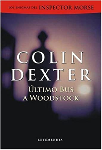 Último bus a Woodstock - Colin Dexter 41F87QvWslL._SX340_BO1,204,203,200_