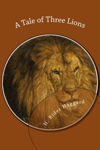 Download A Tale of Three Lions ebook