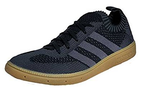 Adidas Originals Very Spezial Primeknit Sneaker Trainer – Shadow Black, - Schwarz (Shadow Black) - Größe: 40 EU