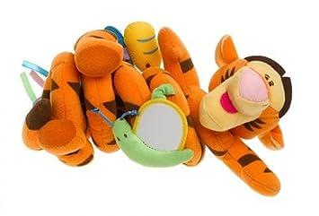 Disney Car Seat Toy