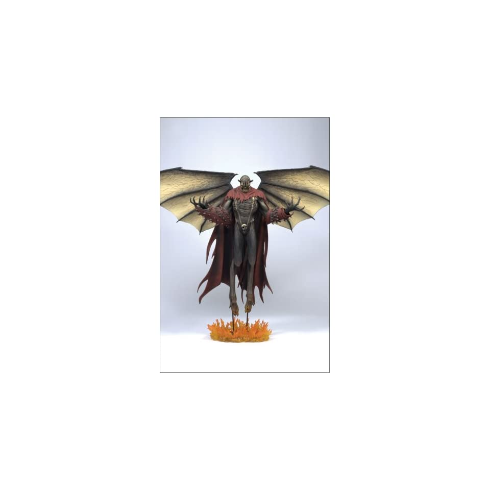 McFarlane Toys Spawn Series 31 Other Worlds Action Figure Nightmare Spawn