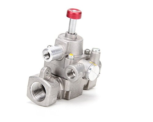 Bakers Pride M1557A Safety Valve by Bakers Pride