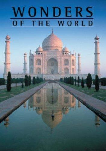 Read Online Wonders of the World pdf