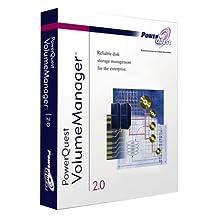 PQ VolumeManager 2.0 Single Server
