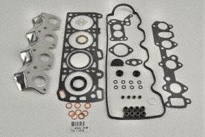 ITM Engine Components 09-11208 Cylinder Head Gasket Set for 1989-1994 Dodge/Mitsubishi 1.8L L4, Colt, Talon, Eclipse, Laser (Eagle Talon Cylinder Head)