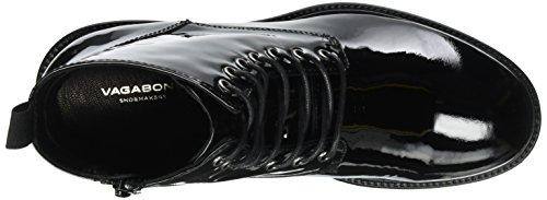 Black Noir Femme Noir Vagabond Kenova 20 Bottines HZBXS