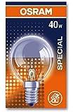 Osram SPC. MIRROR P SIL V 40 Ampoule Incandescente 40 W 240 V E14 35 x 1