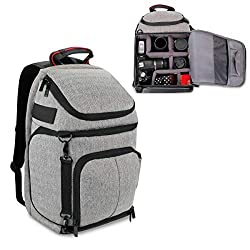 Image of the product USA Gear DSLR Camera that is listed on the catalogue brand of USA Gear.