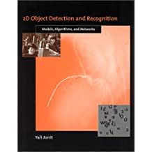 2D Object Detection and Recognition: Models, Algorithms, and Networks