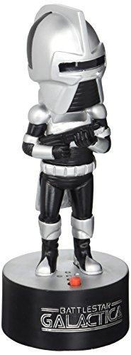 - Battlestar Galactica Electronic Cylon Centurion Bobble Head
