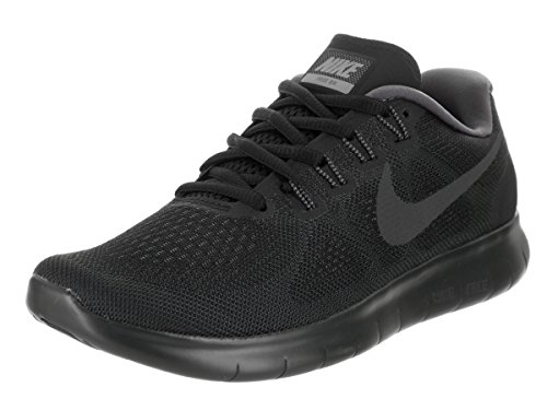 Nero Rn Corsa Antracite Free 2017 Scarpe Donna Grigio Nike Da 10IqqA