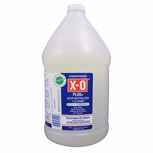 Odor Neutralizer / Cleaner Organic Deodorizer Spray Concentrate 1gal by Unknown (Image #5)