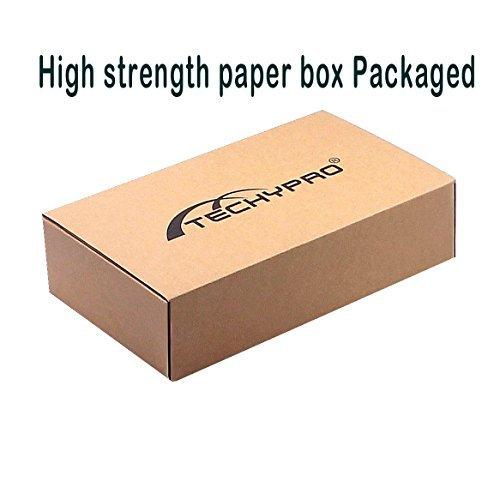 Techypro® Reposición Pack Cepillos Kit para iRobot Roomba aspiradora serie 600-incluyen un conjunto de 8: Amazon.es: Hogar