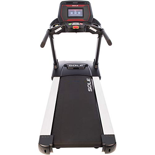 Sole TT9 Treadmill with 15 Incline Levels