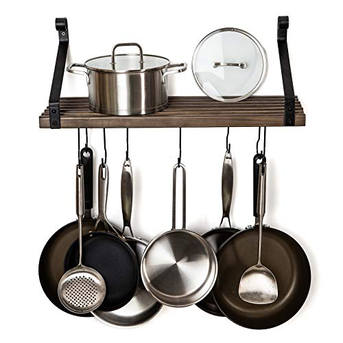 hanging rack for cook - 6