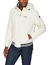 Tommy Hilfiger Men's Full Zip Regatta Jacket