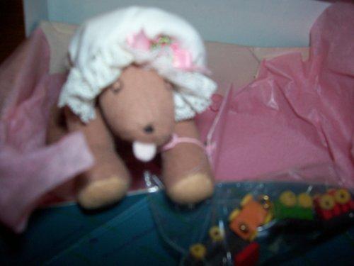 Madame Alexander Nana Dog Doll from Peter Pan (Madame Alexander Peter Pan)