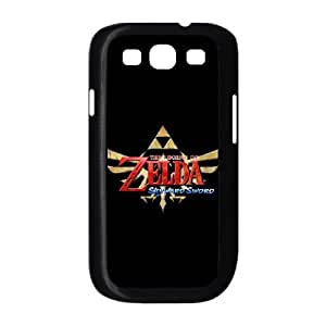 The Legend of Zelda theme pattern design For Samsung Galaxy S3 I9300 Phone Case