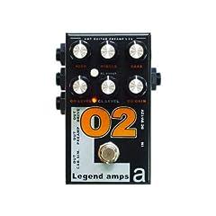 AMT Electronics O2