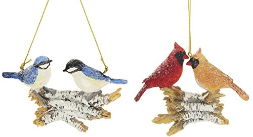 Christmas Tree Bird Feeder - 5