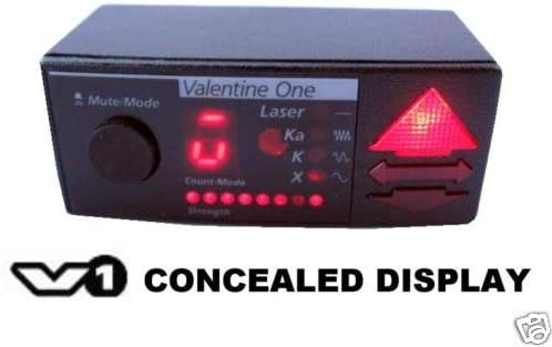 Radarwarner Valentine One Rc Elektronik