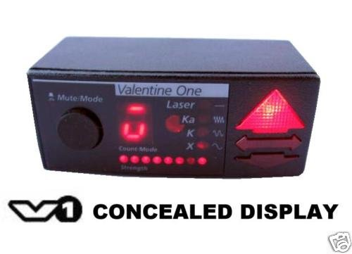 Valentine One Concealed Display for Radar Detector for sale  Delivered anywhere in USA