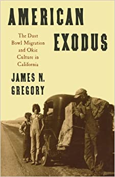 ((UPD)) American Exodus: The Dust Bowl Migration And Okie Culture In California. artistas virutas worked system Rhode writing