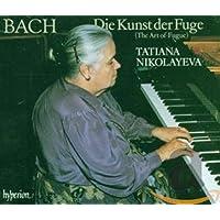 Bach J.S.: Art Of Fugue