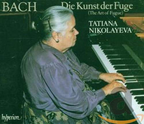 Art of Fugue Large discharge sale Offering Musical trend rank
