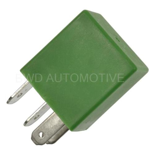 Bwd Relay (BWD Multi-Function Relay (R7287))