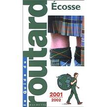 ÉCOSSE 2001-2002