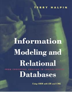 Information Modeling And Relational Databases Second Edition Pdf