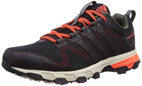 Adidas Response Trail 21 - Zapatillas de deporte para hombre Black