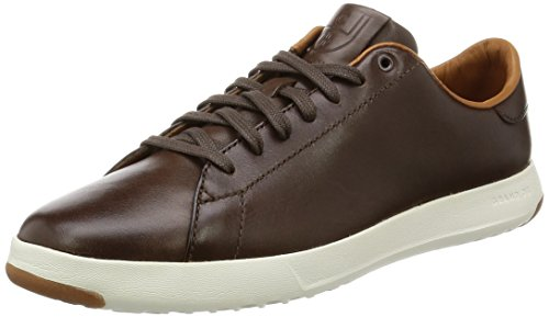 Cole Shoes Chestnut Haan Men's GrandPro Tennis Tennis Handstain rXqrwS8x1H