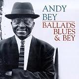 Ballads, Blues & Bey