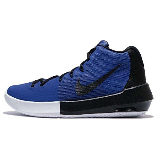 手のひら別に化石(ナイキ) エア インテグレート メンズ バスケットボール シューズ Nike Air Integrate 898453-400 [並行輸入品]