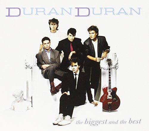 Duran Duran - The Biggest and the Best - Zortam Music