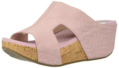(Yellow Box Women's Avenoir Sandal, Blush, 9.5 M US)